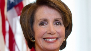 House Speaker Nancy Pelosi will be the keynote speaker for Mount Holyoke College's 181st Commencement.
