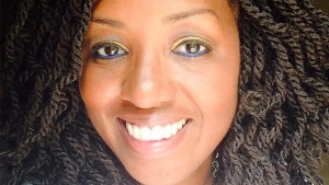 Kijua Sanders-McMurtry will play a key role at Mount Holyoke as the first vice president for equity and inclusion and chief diversity officer.