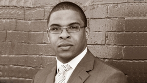 This is a photo of Roland Fryer
