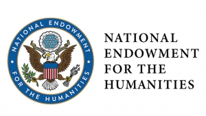 This is the National Endowment for the Humantities' logo.