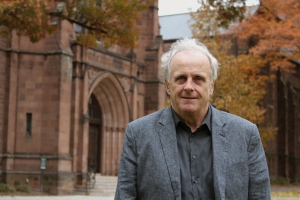 Lowell Gudmundson Professor of Latin American Studies and History, on leave Spring 2016