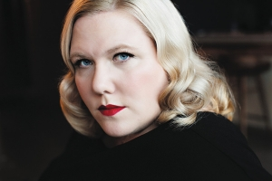 Lindy West will speak at Mount Holyoke on April 8, 2017.