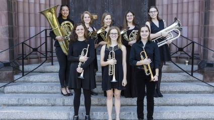 2017 Brass Section