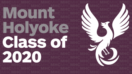 Class of 2020 phoenix graphic for FP students