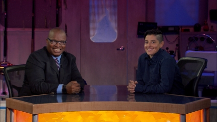 Gwen Bass talks to Comcast Newsmakers about marginalized students.