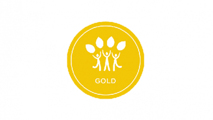 Green workplace gold medal