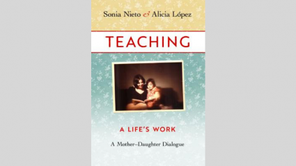 Cover of the book: Teaching: A Life's Work