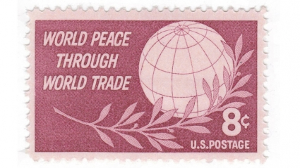 U.S. Postage Issue Date: April 20, 1959