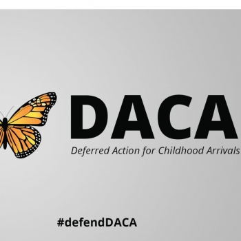 DACA: Deferred Action for Childhood Arrivals