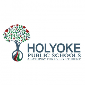 Logo: Holyoke Public Schools: A Pathway for Every Student
