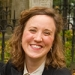 Lindsay Pope, director of choral ensembles and lecturer in music