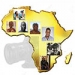This is a graphic of Africa.