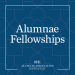 This year, 14 alum scholars, researchers and writers have been supported by Alumnae Fellowship grants.