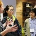 Mount Holyoke College students tour Boston coworking spaces-THB