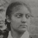 Hortense Parker, the first African American student known to attend Mount Holyoke College.