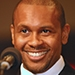 Author, speaker, and activist Kevin Powell