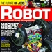 Robot Magazine cover