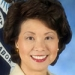 This is a photograph of Elaine Chao