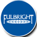 This is the Fulbright logo