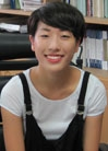 Photo of Diane Kim